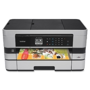 BROTHER INTERNATIONAL Brother MFC-J4610DW Multifunction Inkjet Printer at Sears.com