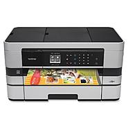 BROTHER INTERNATIONAL Brother MFC-J4610DW Multifunction Inkjet Printer at Kmart.com