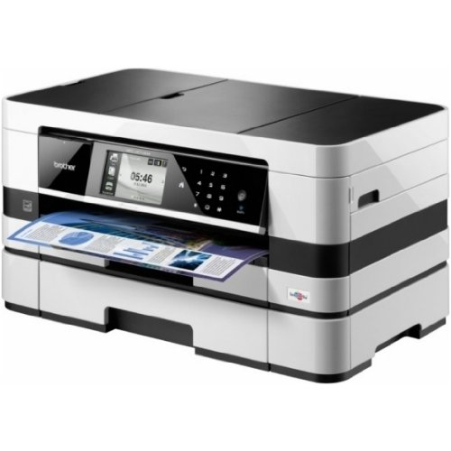 Brother MFC-J4710DW Business Smart Inkjet All