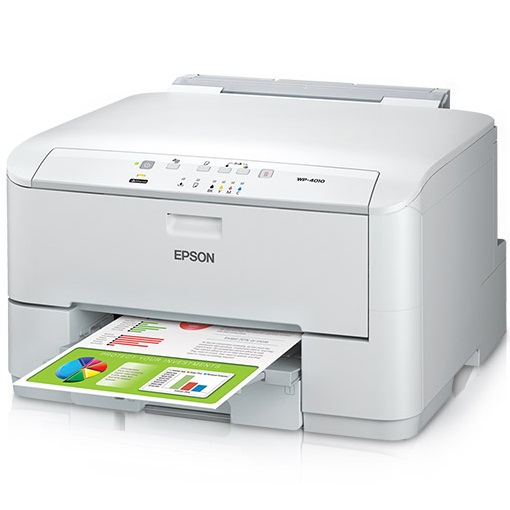 Epson WorkForce Pro WP-4010 Inkjet Printer