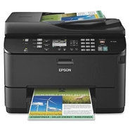 Epson WorkForce Pro WP-4530 Multifunction Inkjet Printer at Kmart.com
