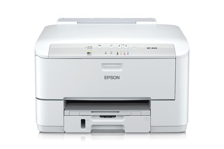 Epson WorkForce Pro WP-4023 Inkjet Printer