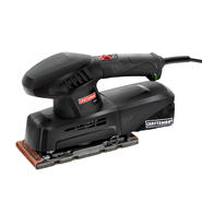 Craftsman 1/3 Sheet Pad Sander at Sears.com