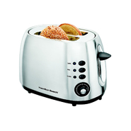 Hamilton Beach 2 Slice Brushed Metal Toaster at Kmart.com