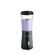 Hamilton Beach Personal Blender with Travel Lid -Black at Sears.com