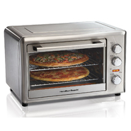 Hamilton Beach Countertop Oven with Convection & Rotisserie at Sears.com