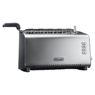 DeLONGHI 2 Slice Adjustable Toaster at Kmart.com