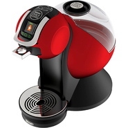 DeLONGHI Nescafe Dolce Gusto Creativa Single Serve Cofeemaker - Red at Kmart.com