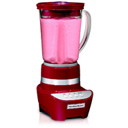 Hamilton Beach Wave Maker 2-Speed Blender-red at Sears.com