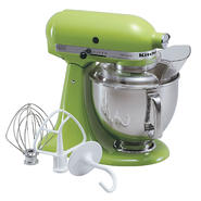 KitchenAid Artisan® Series Green Apple 5 Quart Stand Mixer at Sears.com