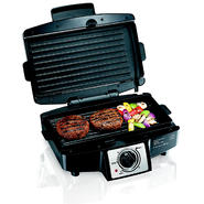 Hamilton Beach Easy-Clean Indoor Grill at Kmart.com