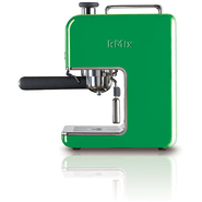 DeLONGHI kMix 15 Bars Pump Espresso Maker - Green at Kmart.com