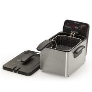 Presto Stainless Steel ProFry Immersion Element Deep Fryer at Sears.com
