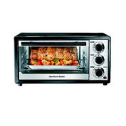 Hamilton Beach 6 Slice Capacity Toaster Oven Broiler at Kmart.com