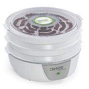 Presto DEHYDRO ELECTRIC FOOD DEHYDRATOR at Sears.com