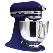 KitchenAid Artisan® Series 5 qt. Stand Mixer - Cobalt Blue at Sears.com