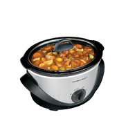 Hamilton Beach 4 Quart Oval Slow Cooker at Sears.com