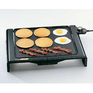 Presto Cool Touch Electric Foldaway Griddle at Kmart.com