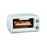 Proctor Silex Large 4 Slice Toaster Oven Broiler at Sears.com