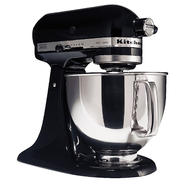 KitchenAid Artisan® Series Onyx Black 5 Quart Stand Mixer at Sears.com