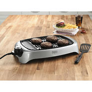 Sandra by Sandra Lee Indoor/Outdoor Electric Grill at Sears.com
