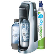 SodaStream Jet Sodamaker Start Kit - Black at Sears.com