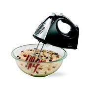 Hamilton Beach SoftScrape 6 Speed Hand Mixer with Case at Kmart.com