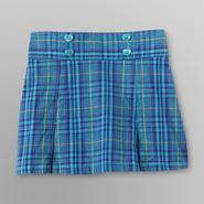 Toughskins Infant & Toddler Boy's Cargo Shorts - Plaid at Sears.com