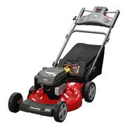 "Snapper 22"" Rear Wheel Drive Self Propelled Mower w/ Briggs & Stratton Platinum 7.0 torque engine and REACT™ Drive System - 49 sta at Kmart.com"