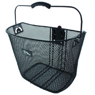 Reinforced Wire Bicycle Basket at Kmart.com