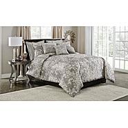 Cannon Solar Branches 6 Pc Comforter Set at Sears.com