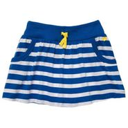 Carter's Toddler Girl's Skort Bow Striped at Sears.com