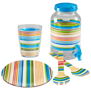 Cabana Stripe Collection at Kmart.com