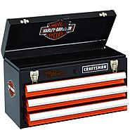 Craftsman Harley-Davidson® Portable Chest at Craftsman.com