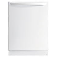 "Frigidaire Gallery 24"" Built-In Dishwasher  - White at Sears.com"