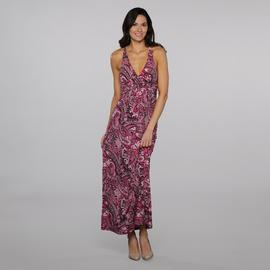 Epilogue Women's Maxi Dress - Paisley at Sears.com