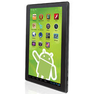 "Zeki 10.1"" 1.5GHz Tablet w/ Android Jelly Bean OS - TBD1083B at Kmart.com"