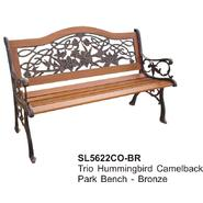 D.C.AMERICA Trio Humming Bird Bench at Kmart.com