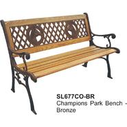 D.C.AMERICA Champion Equestrian Bench at Kmart.com