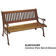 DC America Carolina Park Bench at Sears.com