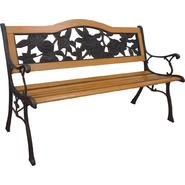 D.C.AMERICA Rose Camel Bak Park bench at Kmart.com