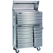 Craftsman 41 in. Storage Combo, Stainless Steel - Each Item Sold Separately at Craftsman.com
