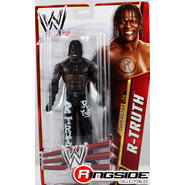 WWE R-Truth - WWE Series 28 Toy Wrestling Action Figure at Kmart.com