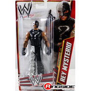 WWE Rey Mysterio - WWE Series 28 Toy Wrestling Action Figure at Kmart.com