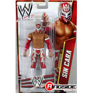 WWE Sin Cara - WWE Series 28 Toy Wrestling Action Figure at Kmart.com