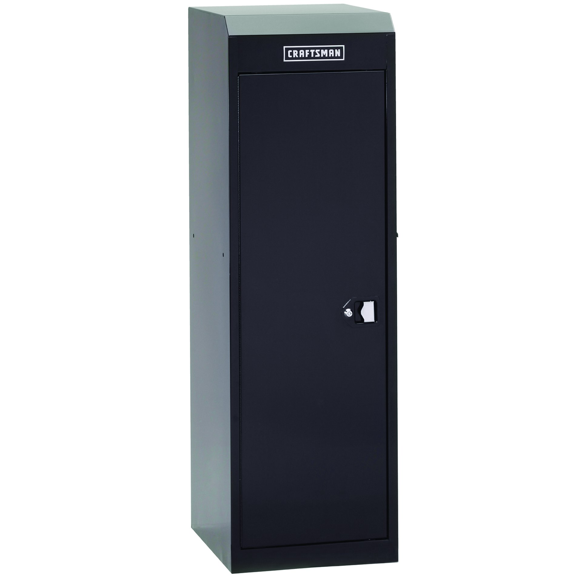 Craftsman Full Height Industrial Grade Side Locker