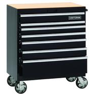 "Craftsman 36"" Wide Industrial Grade Tool Cart at Sears.com"