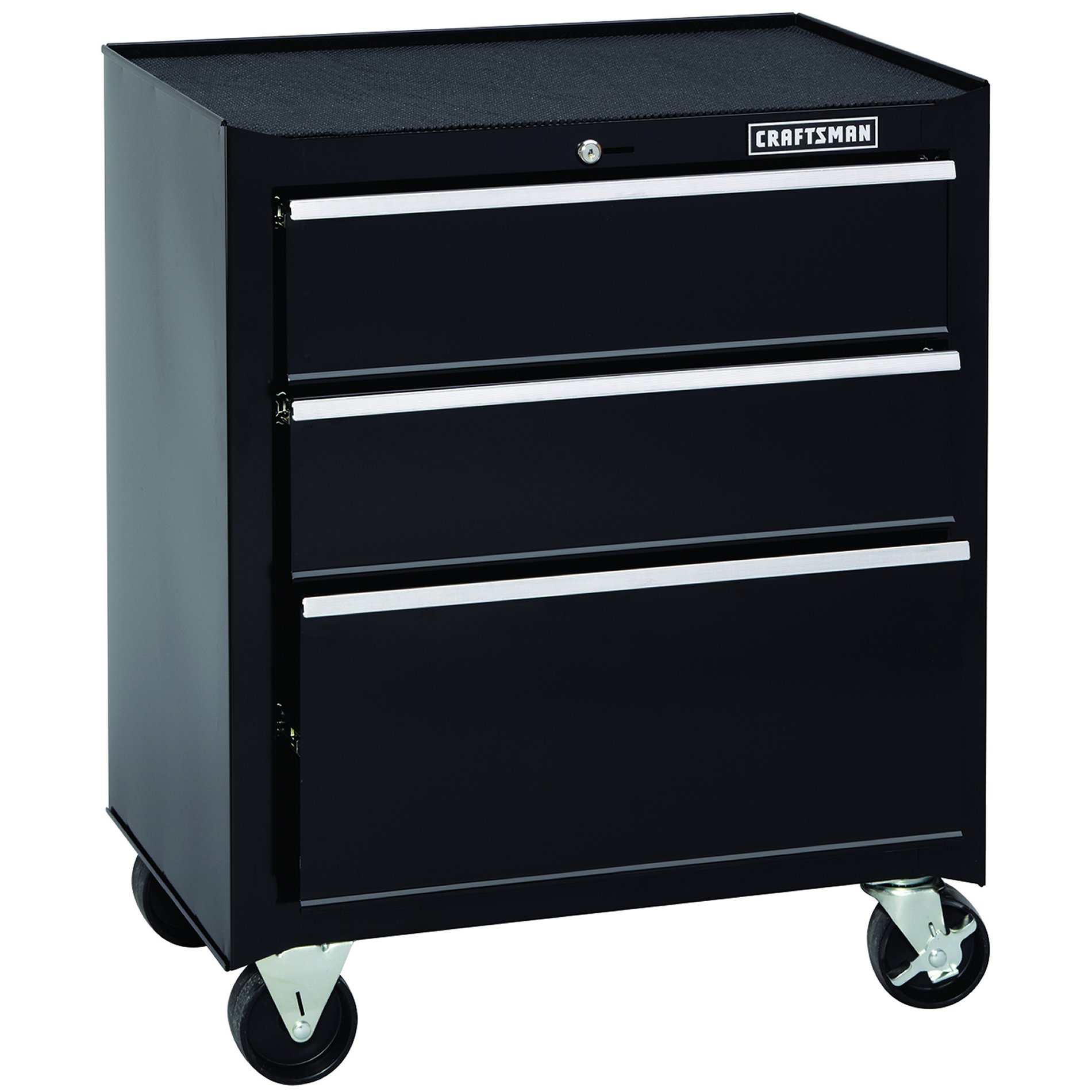 Craftsman-6-Drawer 2-Piece Basic Ball-Bearing Combination - Each Item Sold Separately