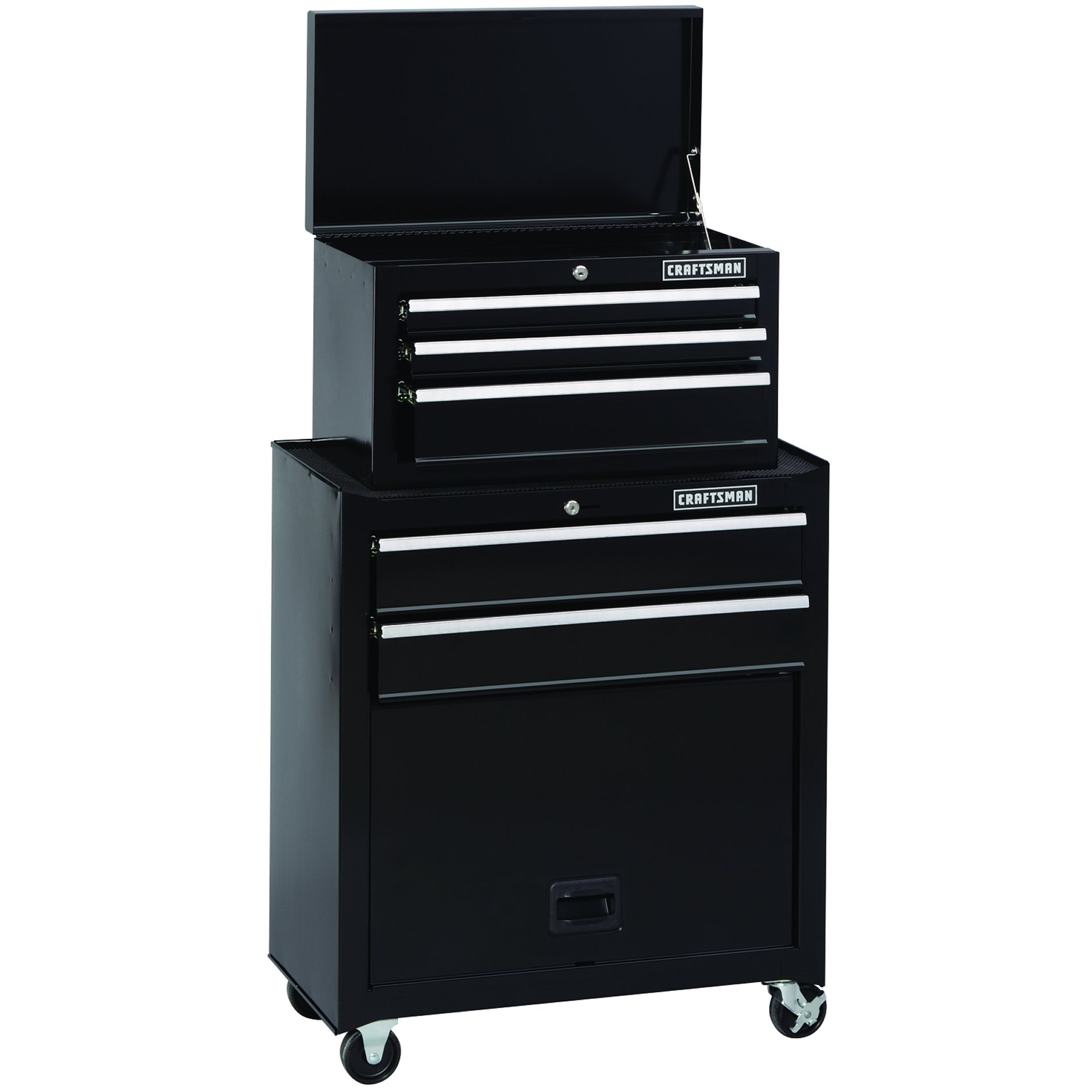 5-Drawer Basic Ball-Bearing Tool Center