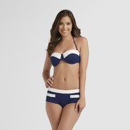 Attention Women's Bikini Collection - Nautical at Kmart.com